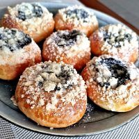 What To Cook, Bagel, Doughnut, Sweets, Bread, Dishes, Baking, Desserts, Recipes