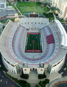The Shoe!! #Ohiostate #Buckeyes