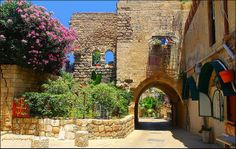 Jaffa (Yafo) in 7 pictures. | Flickr - Photo Sharing!
