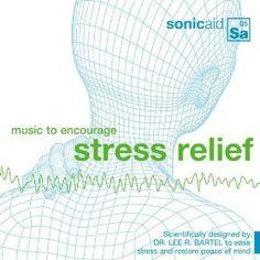 Music To Encourage Stress Relief --- http://www.amazon.com/Music-To-Encourage-Stress-Relief/dp/B002H2I024/?tag=night0b_20