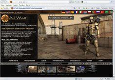 Science Fiction Rollenspiel A.I. WAR – Browserspiel