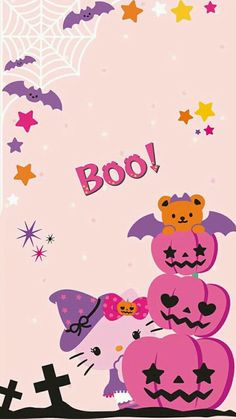 24 Ideas For Wallpaper Iphone Cute Quotes Hello Kitty Sanrio Wallpaper, Hello Kitty Iphone Wallpaper, Halloween Wallpaper Iphone, Holiday Wallpaper, Wallpaper Iphone Cute, Cute Wallpapers, Kawaii Wallpaper, Iphone Wallpapers, Sanrio Hello Kitty