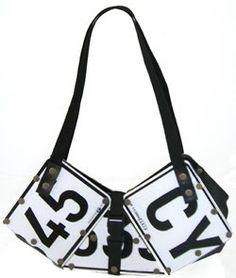 3D Design: Unique Handbags