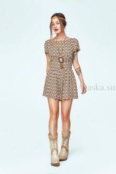 skaska.su фирменный интернет магазин DENNY ROSE
