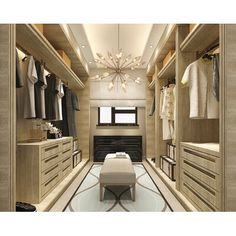 Master Closet Design, Walk In Closet Design, Master Bedroom Closet, Closet Designs, Custom Closet Design, Closet Renovation, Closet Remodel, Wardrobe Room, Modern Closet