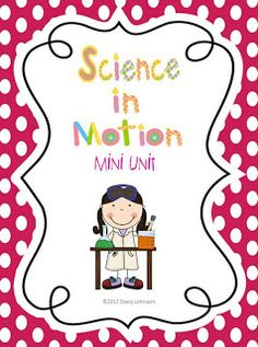 ... Motion on Pinterest   Force and motion, Simple machines and Magnets