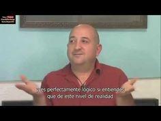 George Kavassilas-Nuestro viaje y el mas grande secreto en la Tierra 8/8