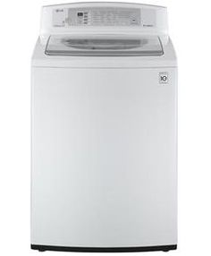 Four front-load washing machines and one top-load model make our list of 5 Best Washing Machines.