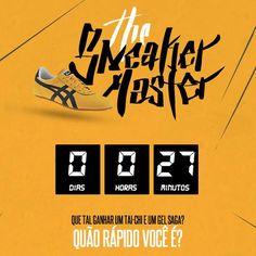 #TheSneakerMaster #OnitsukaTigerBR #TAICHI