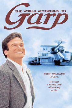 The World According to Garp Full Movie Online 1982
