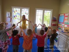 1000 images about large group activities on pinterest for Indoor gross motor activities