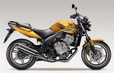 Honda CBF 600, Sehr beliebt in Österreich. Preis: ca 7000€