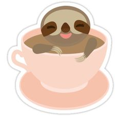 http://www.redbubble.com/people/ekaterinap/works/21788016-sloth-in-a-cup-3