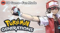 Pokemon Generations [Pc Game]