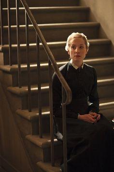 Still of Joanne Froggatt in Downton Abbey