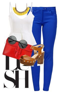 """""""Untitled #81"""" by am-a-anonimous ❤ liked on Polyvore"""