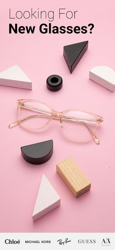 8bb7b1b352 Glasses you re guaranteed to love! 60% off over 1000 s of frames