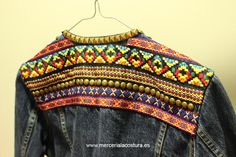 Chaquetas customizadas | La Costura