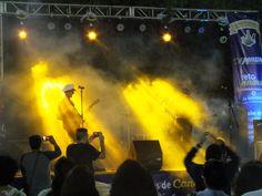 Beer Fest Cancun 2017 En su primera edición de Publicun se realizò el Festival de la Cerveza en la ciudad de Cancùn. Con una amplia gama de productos de cerveza comerciales conocidas como varias marcas artesanales de procedencia de diferentes estados de la republica como Michoacán, Estado de México, Guanajuato, Veracruz y Nuevo Leòn. En una jornada de tres días que comenzó el viernes 28 de abril en un amplio horario para que diferentes personas pudiesen tener el goce de esta gama de…