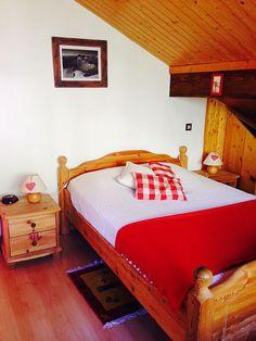 Location vacances chalet Champagny en Vanoise