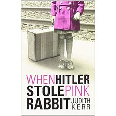 Amazon.com: when hitler stole pink rabbit: Books