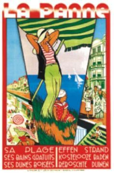1935 La Panne 01