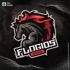 Sports Decals, Esports Logo, Youtube Logo, Cartoon Logo, Mascot Design, Game Logo, Animal Logo, Cool Logo, Logo Design Services