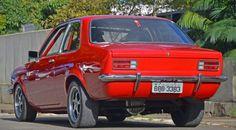 Chevette '75 Turbo