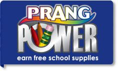 Great way to get supplies for school! A must do for all parents and teachers! I love FREE stuff!