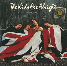 Buy THE WHO The Kids Are Alright Vinyl Record LP Polydor 2675 179 1979 Original. http://www.ebay.co.uk/itm/Kids-Alright-Vinyl-Record-LP-Polydor-2675-179-1979-Original-/291477616795?pt=LH_DefaultDomain_3&hash=item43dd6b789b | £22.99