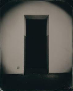Ben Cauchi, 'The echo chamber,' 2015, Ambrotype, Ingleby Gallery