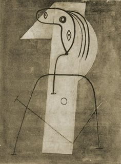 'standing woman by pablo picasso Picasso Collage, Picasso Art, Picasso Paintings, Oil Paintings, Landscape Paintings, Pablo Picasso Quotes, Pablo Picasso Drawings, Oil Painting Abstract, Artist Painting