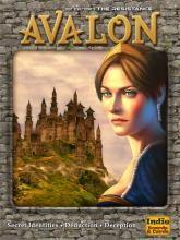 The Resistance: Avalon | Ontdek jouw perfecte spel! - Gezelschapsspel.info