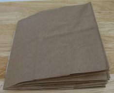 A few years ago, my aunt taught me how to make an art journal out of brown paper bags. She is an incredibly artistic person who always inspires me to be creative and try new things. I've ma…