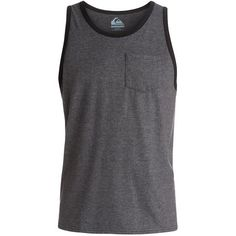 Quiksilver Everyday Pocket Men's Tank Shirts
