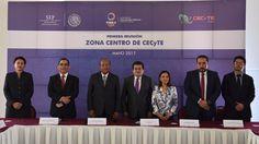Contextos Regionales: PARTICIPÓ TLAXCALA EN PRIMERA REUNIÓN ZONA CENTRO ...