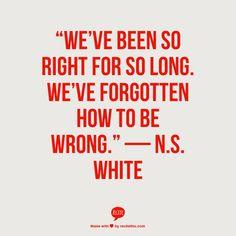 —   n.s. white