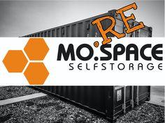 More Space with MO.SPACE! Egal ob ihr wenig oder viel zusätzlichen Raum benötigt, wir bringen diesen kontaktlos und schnell zu euch. Einfach die benötigte Größe des Lagercontainers online auswählen und wir liefern euch diesen nach Hause. Der Container kann nun bei euch solange bleiben wie nötig oder wir stellen den beladenen Container zur Lagerung auf unseren Selfstorage-Terminal in Bruck a. d. Leitha.   Jetzt einfach online mieten: www.mospace.at/shop oder direkt anrufen: +43 664 432 58 60 Bratislava, Terminal, Tech Companies, Company Logo, Space, Moving Boxes, Storage Room, Wrapping, Simple