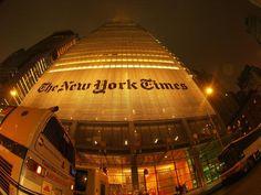 """Diario gringo 'New York Times' critica sanciones de Obama contra Venezuela: """"Favorecen a Maduro"""""""