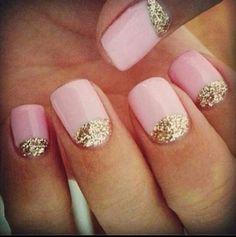 Nails - shape