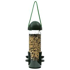Special Offers - Wild Bird Feeder  Panorama  Green - In stock & Free Shipping. You can save more money! Check It (October 16 2016 at 02:20AM) >> http://birdhouseusa.net/wild-bird-feeder-panorama-green/