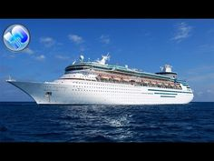 Top 10 Biggest Cruise Ship