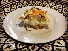 https://flic.kr/p/Utj8H2 | Huevos nube. koketo | Los huevos nube son una nueva elaboración o evolución. Se trata de un merengue horneado acompañada por baicon o queso y con la yema líquida. koketo.es/huevos-nube/ @chefkoketo