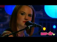 """JoJo performs a mashup of Drake's """"Houstatlantavegas"""" and """"Marvin's Room"""" for Rap-Up Sessions. http://www.rap-up.com"""