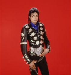 BAD era!  Only MJ