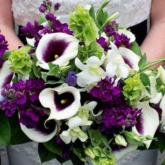 awesome vancouver florist Loving this combo of flowers for a wedding we did last summer. Summer will return. Photo compliments of #saramanningphotography #uniqueboutiquefloral #yvrbride #yvrwedding #junebug #stylemepretty #vancouverbride #purplebouquet #bridesbouquet #weddinginspiration by @uniqueboutiquefloral  #vancouverflorist #vancouverwedding #vancouverflorist #vancouverwedding #vancouverweddingdosanddonts