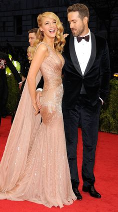 Blake Lively and Ryan Reynolds! Tom and Gisele! Bey and Jay! Click through to see the hottest couples ever to attend the Met Gala
