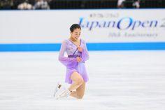 演技を終えた浅田は、感無量の表情を見せた【写真:YUTAKA/アフロスポーツ】 (640×427) http://sports.yahoo.co.jp/column/detail/201510040001-spnavi