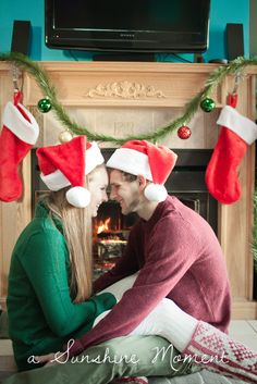 christmas day ideas for couples