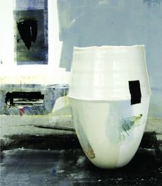 Hannah Tounsend Ceramics and Print - Crafts Council
